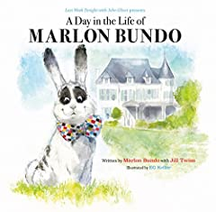 100% of Last Week Tonight's proceeds will be donated to The Trevor Project and AIDS United. HBO's Emmy-winning Last Week Tonight with John Oliver presents a children's picture book about a Very Special boy bunny who falls in love with another...