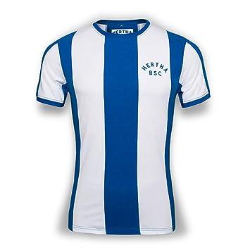 top fashion c67e9 2aa0b Hertha BSC Retrotrikot