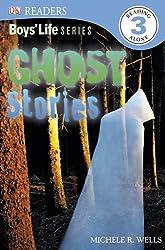 DK Readers L3: Boys' Life Series: Ghost Stories