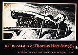 The Lithographs of Thomas Hart Benton, Thomas Hart Benton, 0292746210