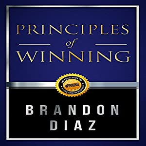Principles of Winning Audiobook
