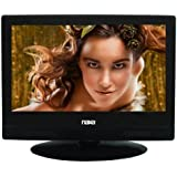 NAXA Electronics NT-1307 13.3-Inch 720p LED HD and Digital Media Player, Black