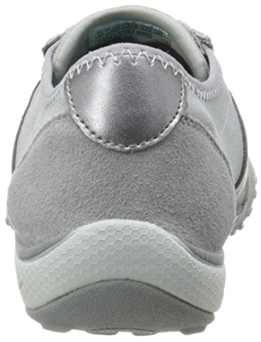 Skechers Sport Donna Cool It Fashion Sneaker Grigio