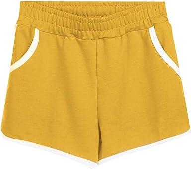 FELZ Pantalones Cortos Deporte Pantalones Cortos Deportivos Casual ...