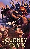 Journey Into Nyx, Godsend Part II: Godsend, Part II
