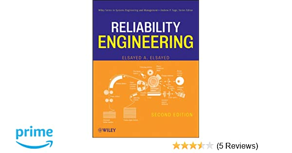 Practical Reliability Engineering 5th Edition Pdf