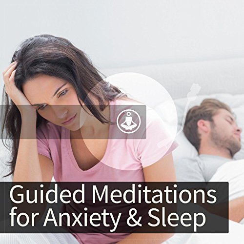 10 Record Meditation for Anxiety and Sleep