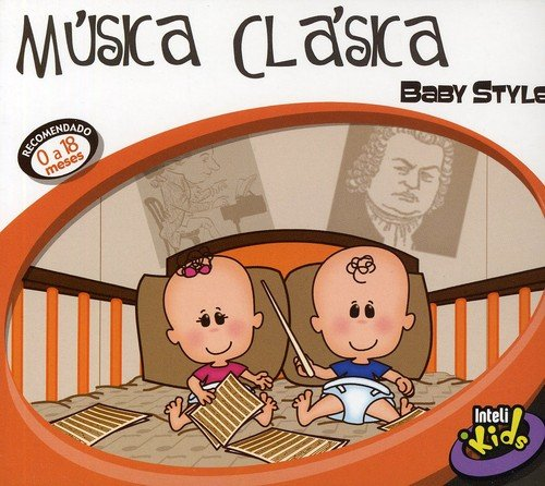 Musicia Clasica: Baby Style