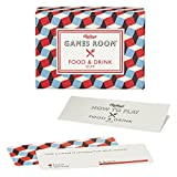 Ridley's Games | Games Room Food and Drink | Trivia Quiz