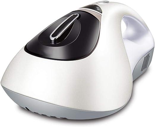 OR&DK Aspirador Anti ácaros UV, Filtración hepa Vibración de Alta ...