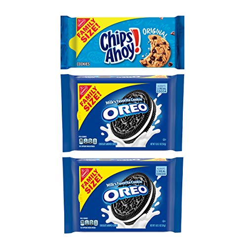 chips ahoy chocolate chip cookies - 9