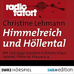 Himmelreich und Höllental (Radio Tatort)