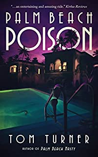 Palm Beach Poison by Tom Turner ebook deal