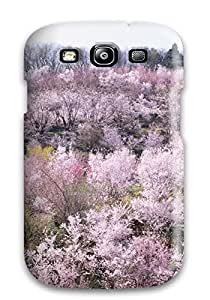 [craDXTC8112cWaxz]premium Phone Case For Galaxy S3/ Tree Tpu Case Cover by mcsharks