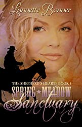 Spring Meadow Sanctuary (The Shepherd's Heart Book 4)