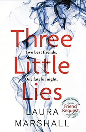 Image result for three little lies