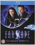 Farscape - Season 1 To 4 [BLU-RAY]