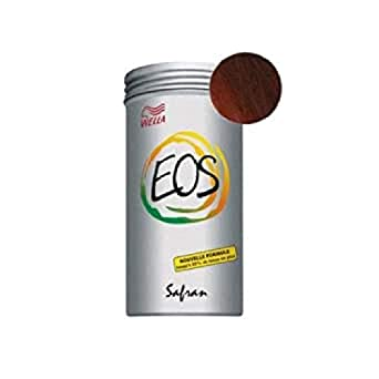 Wella Tinte Vegetal Safran - 120 ml