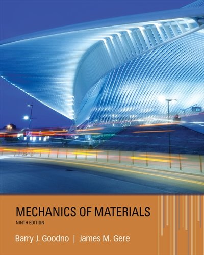 Mechanics of Materials (Activate Learning with these NEW titles from Engineering!) cover