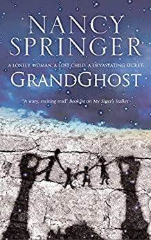 Grandghost: A haunted house mystery by [Springer, Nancy]