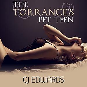 The Torrance's Pet Teen Audiobook