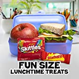 SKITTLES & STARBURST Halloween Candy Fun Size
