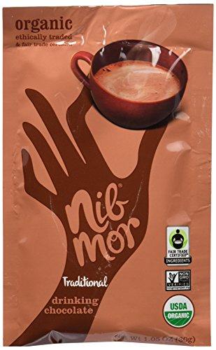 Drinking Chocolate - 8