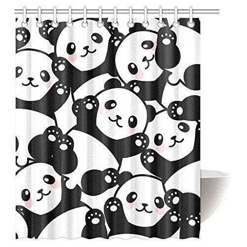 panda bear decor - 9