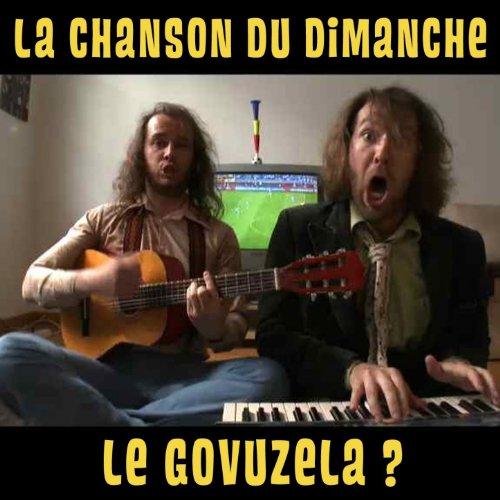 Le govuzela la chanson du dimanche de la coupe du monde 1 by la chanson du dimanche on - Musique de coupe du monde ...