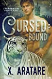 download ebook cursed: bound (book 2): a m/m modern retelling of beauty & the beast (volume 2) pdf epub