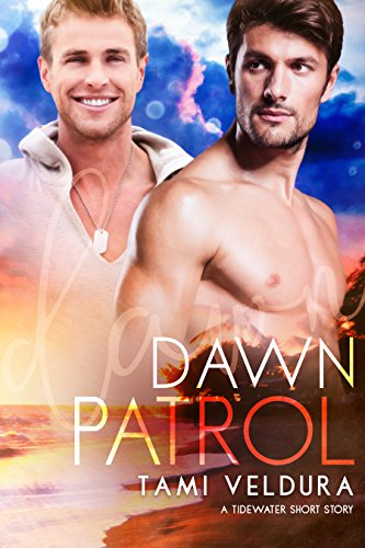 Dawn Patrol: A Tidewater Short Story (Soul Mate Dolphins)