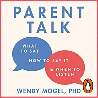 Amazon.com: Parent Talk: What to Say, How to Say It and ...