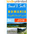 Romania: Complete tourist's guide: Part 1