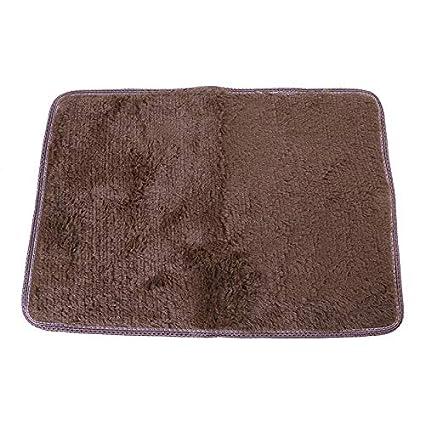 YOOMAT Yoga Mat Kids Room Play Cover Carpet 40cmx60cm ...