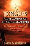 Tongues, James A. McMenis, 1615795766