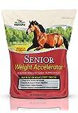 Manna Pro Senior Weight Accelerator, 8 lb