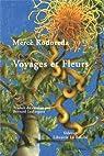 Voyages et fleurs par Rodoreda