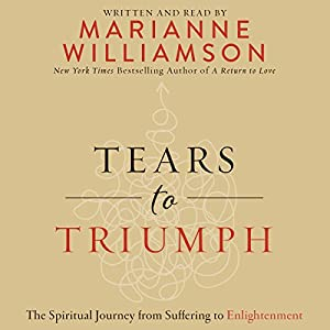 Tears to Triumph Audiobook