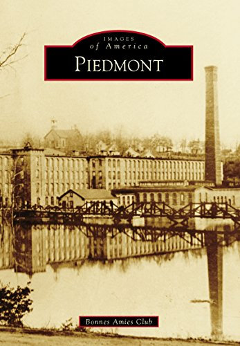 Piedmont (Images of America)