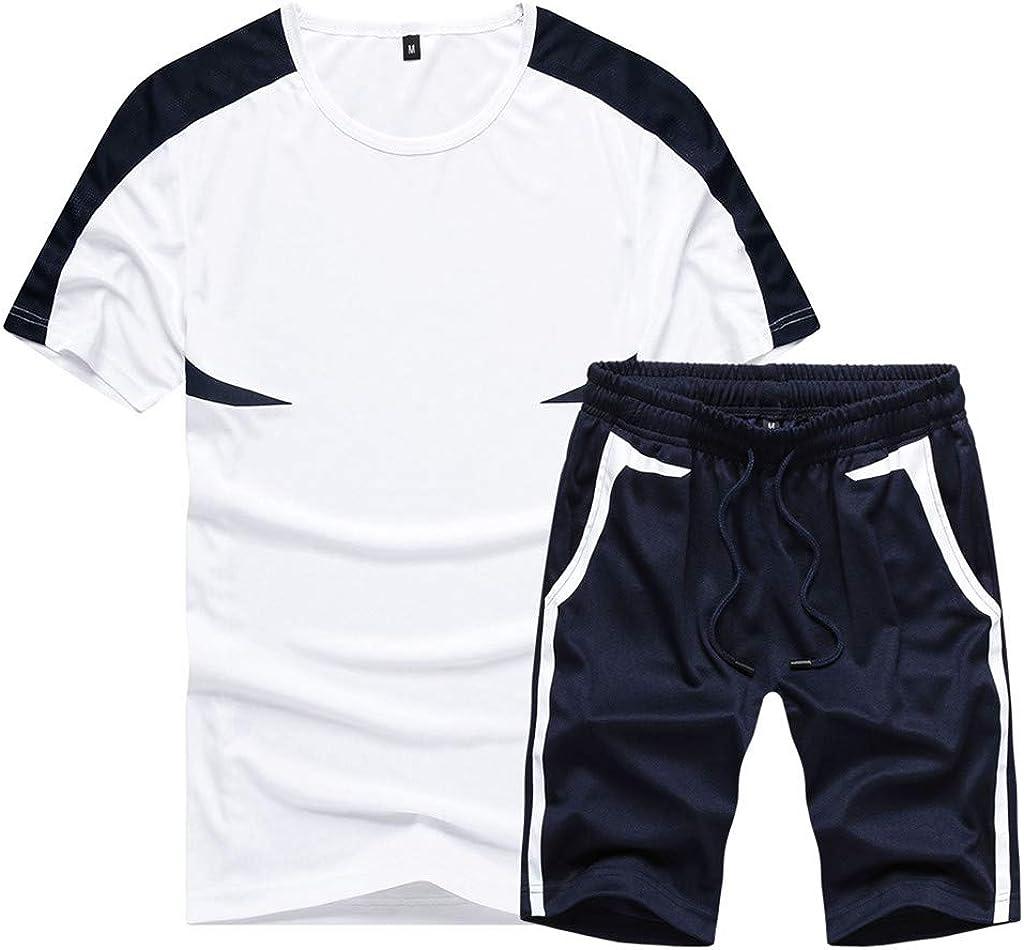 Dooxi Herren Casual Fitness Sweatshirt mit Kapuze Sport Langarm Trainingsshirt
