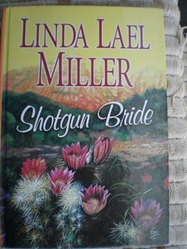 Shotgun Bride (The McKettrick Series #2)