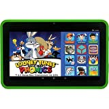 Click N Kids 7 16GB EPIK Learning Tab for Kids with Intel Quad Core Processor - Green