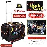 dbest products Quik Cart Pockets Caddy Organizer