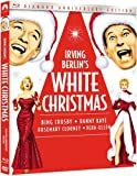 White Christmas (Diamond Anniversary Edition) [Blu-ray]