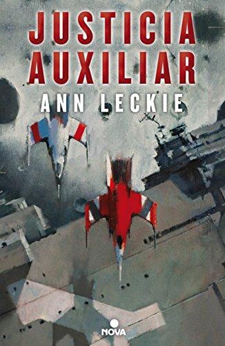 Descargar Libro Justicia Auxiliar Ann Leckie