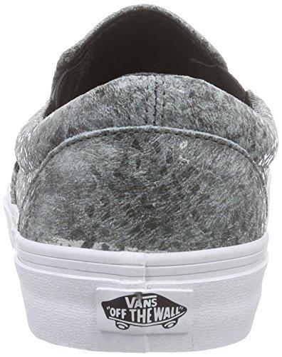 Baskets on Vans Basses Snake Adulte Mixte Pebble Classic U Slip 1TxTYOn