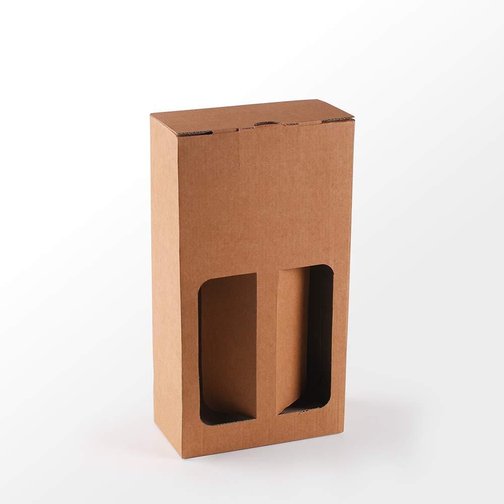 Selfpackaging Caja para vinos. Convierte Algo Simple en Caja ...