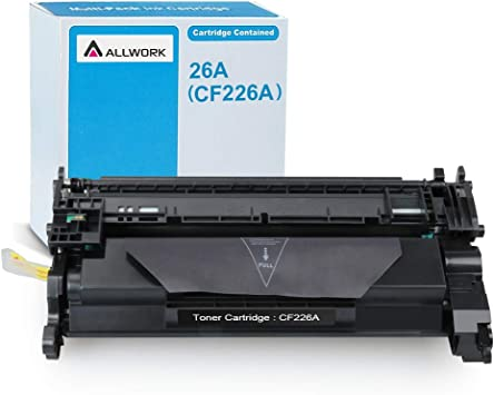 10 Pack 26A CF226A Toner Cartridge For HP LaserJet M402dn M402n M426fdw Printer