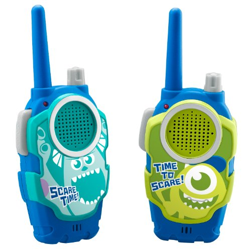 Top 7 monsters university walkie talkie for 2019