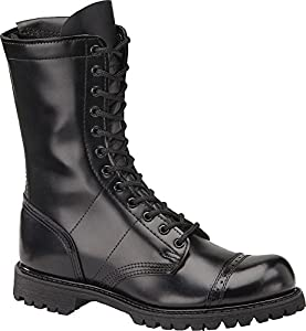 5. Corcoran Men's Side Zipper Boots